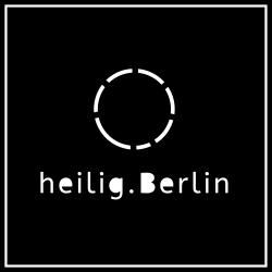 Ein Nebengleis des heilig.Berlin Podcastteams